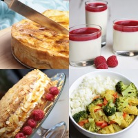 Meest populaire recepten van de maand april!
