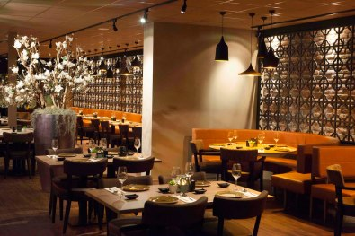 Restaurant Sin Jah - Leeuwarden