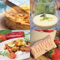Meest populaire recepten van de maand juni!